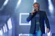 Aos 78 anos, cantor Matogrosso faz até  5 shows por semana. Estou me sentindo o rei da cocada preta
