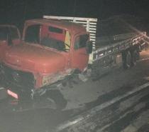 Motorista da Prefeitura de Itueta morre em acidente na BR-259