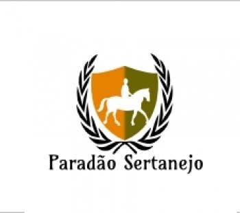<strong>PARADÃO    SERTANEJO</strong>