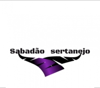 <strong>SABADÃO    SERTANEJO</strong>